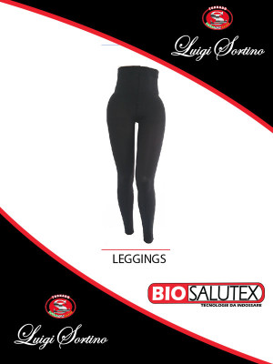 BioSalutex - leggings donna