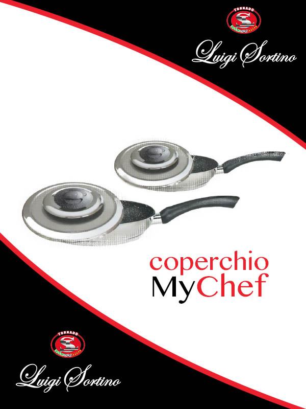 coperchio mychef