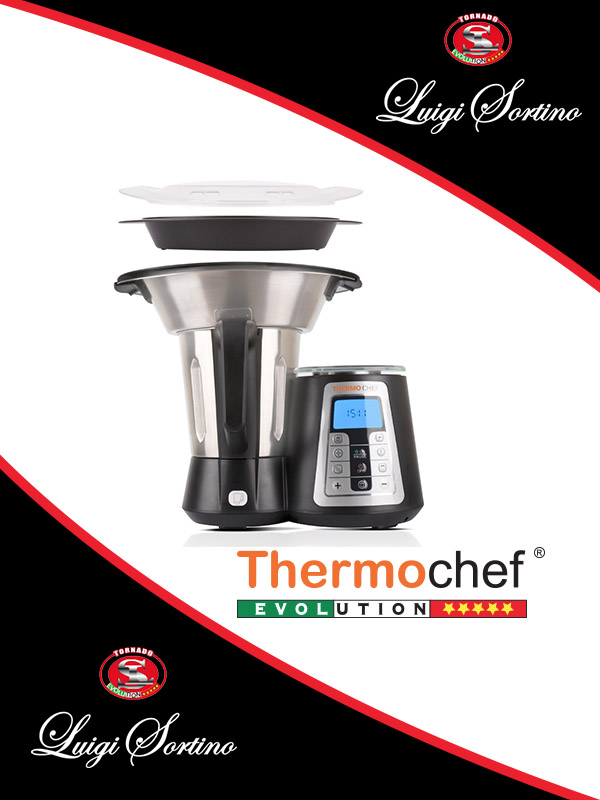 Thermochef Evolution